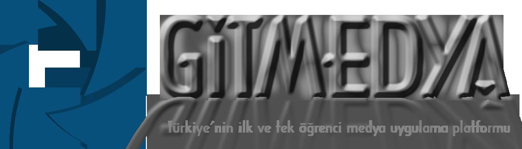 GiTMEDYA Türkiye'nin ilk ve tek öğrenci odaklı medya sitesi